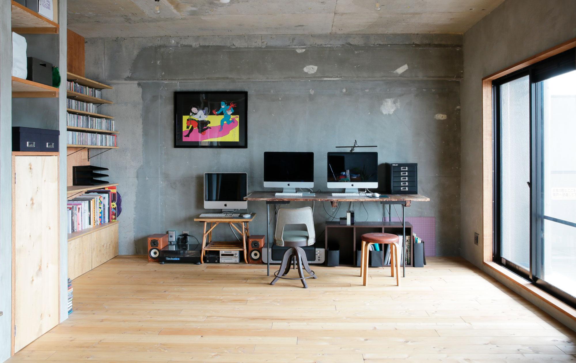 名古屋・犬山の住宅/店舗リノベーション|CIRCUS